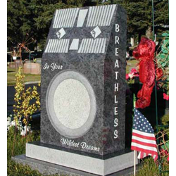 Monument example A